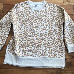 Aerie Desert Sweatshirt NWT